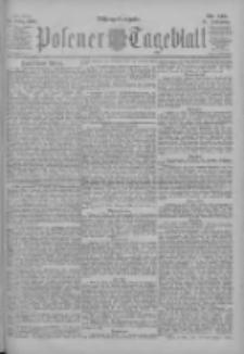 Posener Tageblatt 1902.03.24 Jg.41 Nr140