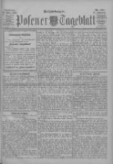 Posener Tageblatt 1902.03.26 Jg.41 Nr143