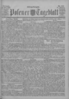 Posener Tageblatt 1902.03.26 Jg.41 Nr144