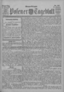 Posener Tageblatt 1902.03.27 Jg.41 Nr145