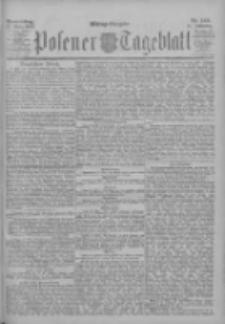 Posener Tageblatt 1902.03.27 Jg.41 Nr146