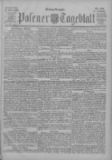 Posener Tageblatt 1902.03.29 Jg.41 Nr148