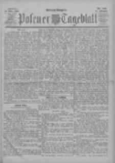 Posener Tageblatt 1902.03.30 Jg.41 Nr149
