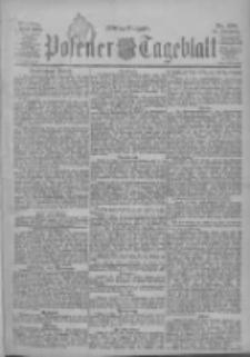 Posener Tageblatt 1902.04.01 Jg.41 Nr150