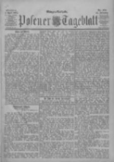 Posener Tageblatt 1902.04.02 Jg.41 Nr151