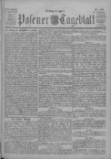 Posener Tageblatt 1902.04.05 Jg.41 Nr158