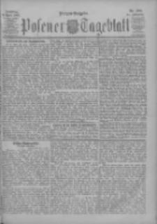 Posener Tageblatt 1902.04.06 Jg.41 Nr159