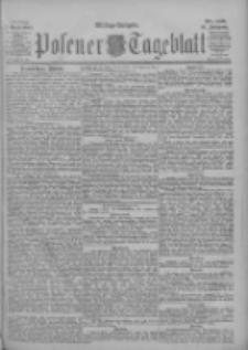 Posener Tageblatt 1902.04.07 Jg.41 Nr160