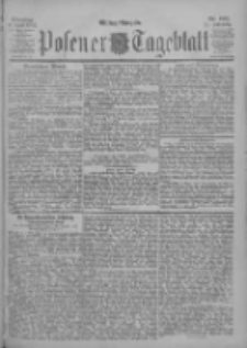 Posener Tageblatt 1902.04.08 Jg.41 Nr162