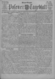 Posener Tageblatt 1902.04.10 Jg.41 Nr165
