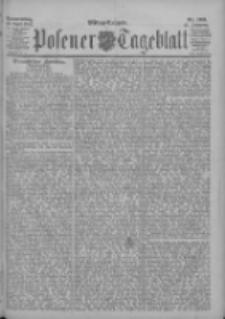 Posener Tageblatt 1902.04.10 Jg.41 Nr166