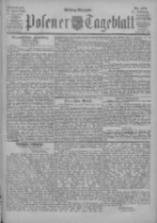 Posener Tageblatt 1902.04.12 Jg.41 Nr170