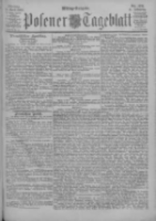Posener Tageblatt 1902.04.14 Jg.41 Nr172