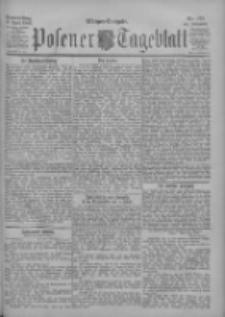 Posener Tageblatt 1902.04.17 Jg.41 Nr177