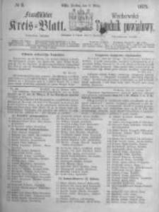Fraustädter Kreisblatt. 1871.03.03 Nr9