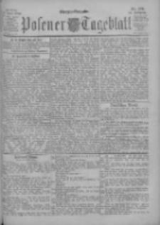 Posener Tageblatt 1902.04.18 Jg.41 Nr179
