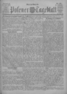 Posener Tageblatt 1902.04.19 Jg.41 Nr181