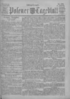 Posener Tageblatt 1902.04.20 Jg.41 Nr182