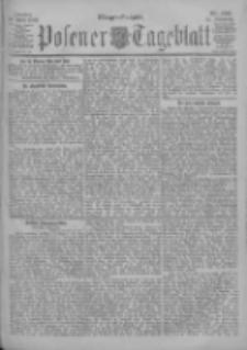Posener Tageblatt 1902.04.20 Jg.41 Nr183