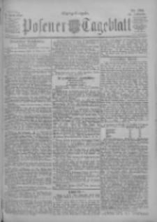 Posener Tageblatt 1902.04.21 Jg.41 Nr184