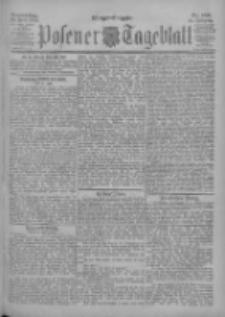 Posener Tageblatt 1902.04.24 Jg.41 Nr189