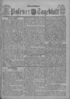 Posener Tageblatt 1902.04.25 Jg.41 Nr191