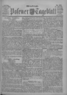 Posener Tageblatt 1902.04.25 Jg.41 Nr192