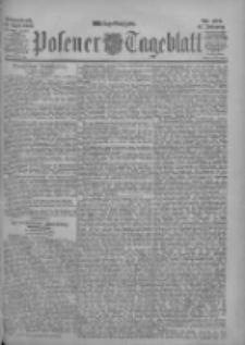 Posener Tageblatt 1902.04.26 Jg.41 Nr194