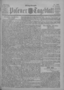 Posener Tageblatt 1902.04.29 Jg.41 Nr198