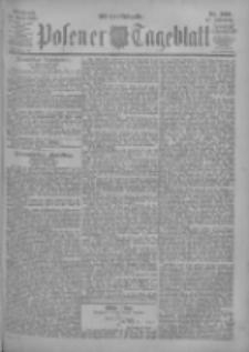 Posener Tageblatt 1902.04.30 Jg.41 Nr200