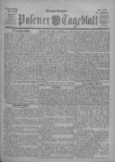 Posener Tageblatt 1902.05.01 Jg.41 Nr201