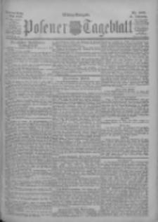 Posener Tageblatt 1902.05.01 Jg.41 Nr202