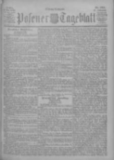 Posener Tageblatt 1902.05.02 Jg.41 Nr204