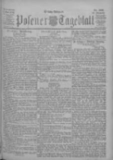 Posener Tageblatt 1902.05.03 Jg.41 Nr206