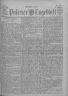 Posener Tageblatt 1902.05.06 Jg.41 Nr210