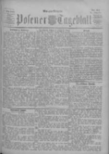 Posener Tageblatt 1902.05.07 Jg.41 Nr211