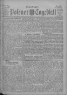 Posener Tageblatt 1902.05.08 Jg.41 Nr313