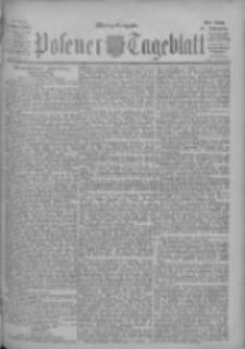 Posener Tageblatt 1902.05.09 Jg.41 Nr214