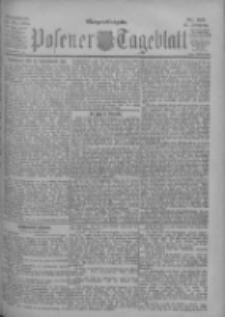 Posener Tageblatt 1902.05.10 Jg.41 Nr215