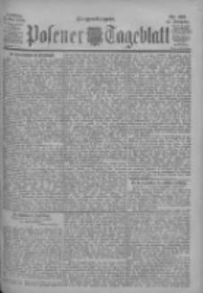 Posener Tageblatt 1902.05.11 Jg.41 Nr217