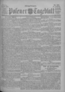 Posener Tageblatt 1902.05.12 Jg.41 Nr218