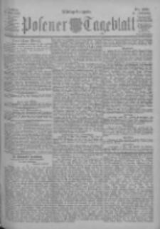 Posener Tageblatt 1902.05.13 Jg.41 Nr220
