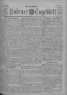 Posener Tageblatt 1902.05.14 Jg.41 Nr221