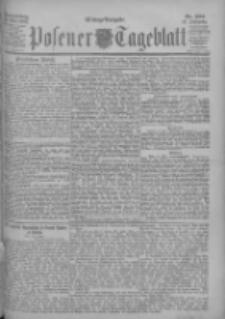 Posener Tageblatt 1902.05.15 Jg.41 Nr224