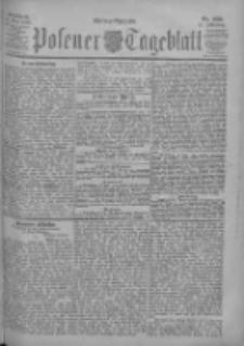 Posener Tageblatt 1902.05.21 Jg.41 Nr232