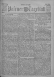 Posener Tageblatt 1902.05.22 Jg.41 Nr234