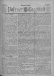 Posener Tageblatt 1902.05.23 Jg.41 Nr235