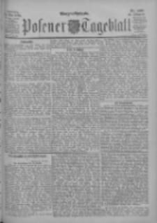 Posener Tageblatt 1902.05.25 Jg.41 Nr239