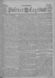 Posener Tageblatt 1902.05.26 Jg.41 Nr240