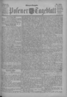 Posener Tageblatt 1902.05.28 Jg.41 Nr243